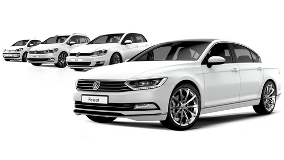 vw-volkswagen-passat-golf-touran-up-weiss